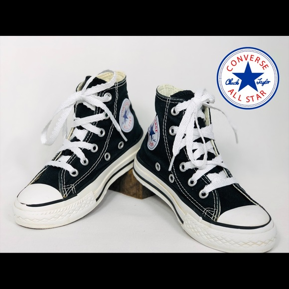 Converse Other - CONVERSE ALL STAR ⭐️- kids 10.5